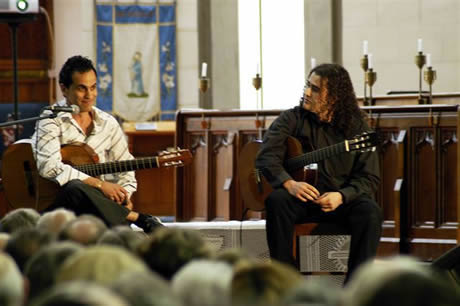 "New Zealand Tour including St Patricks Cathederal and the ""Otago Festival of The Arts"": Sep 2004"